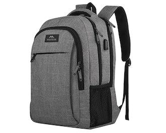 Matein Smart Laptop Backpack