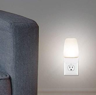 GE LED Sensor Night Light (4 Pack)