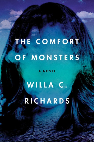 'The Comfort of Monsters' by Willa C. Richards