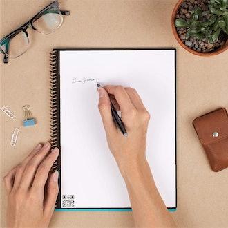 Rocketbook Smart Reusable Digital Notebook