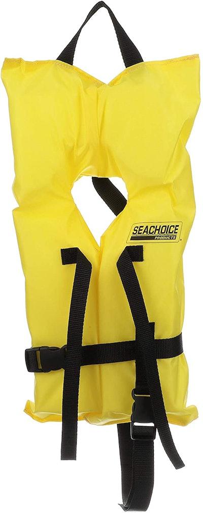 Seachoice Life Vest Type II Personal Flotation Device