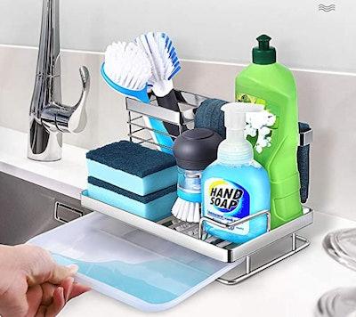 Homemaxs Sink Caddy