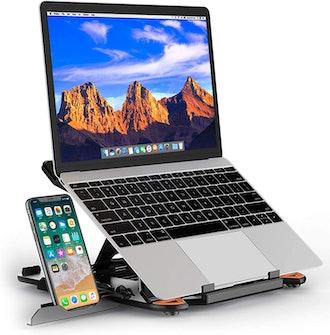 BESIGN Foldable Laptop Table