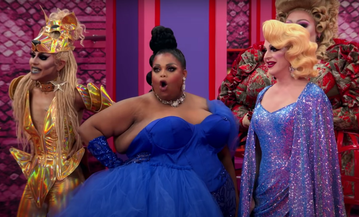 A theory about the twist on 'Drag Race All Stars 6' has to do with how eliminated contestants could come back.