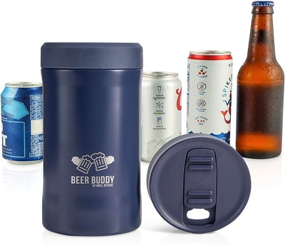 Beer Buddy Insulated Can Holder