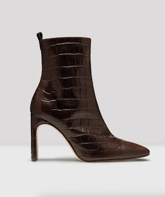 Marcelle Brown Boot