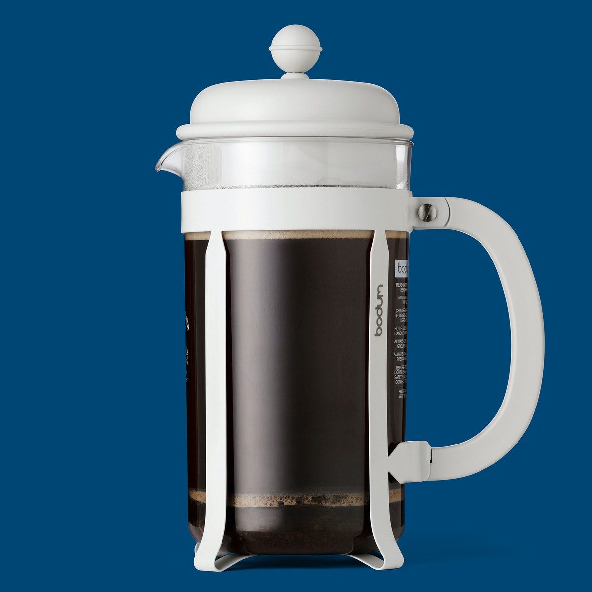 Chamberlain Coffee x Bodum French Press - 8 Cups