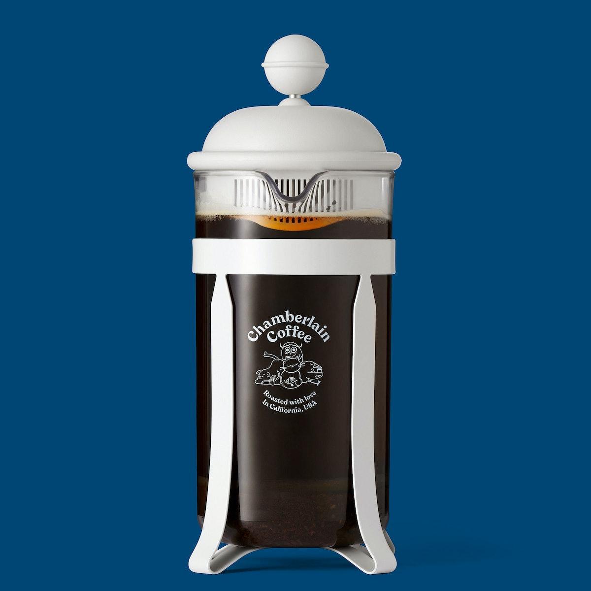 Chamberlain Coffee x Bodum French Press - 3 Cups