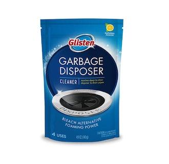 Glisten Disposer Care Foaming Pipe Cleaner