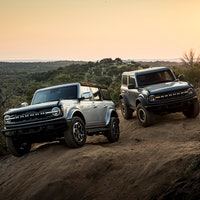Ford Bronco 2021 price, specs, release date, and how to buy the most anticipated truck in years