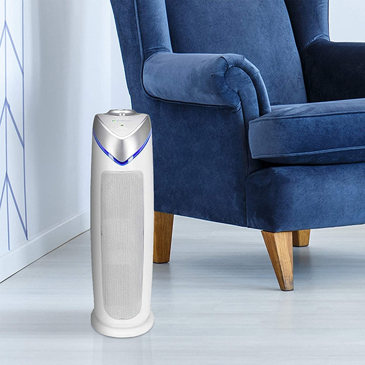 Germ Guardian True HEPA Filter Air Purifier With UV Light