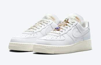 "Nike ""Bling"" Air Force 1"