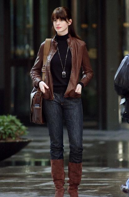 The Devil Wears Prada, Anne Hathaway.
