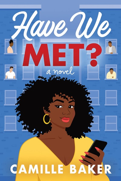 'Have We Met?' by Camille Baker