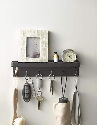 YAMAZAKI Home Magnetic Key Rack