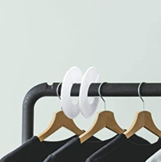 FindUWill Clothing Rack Dividers (20-Pack)