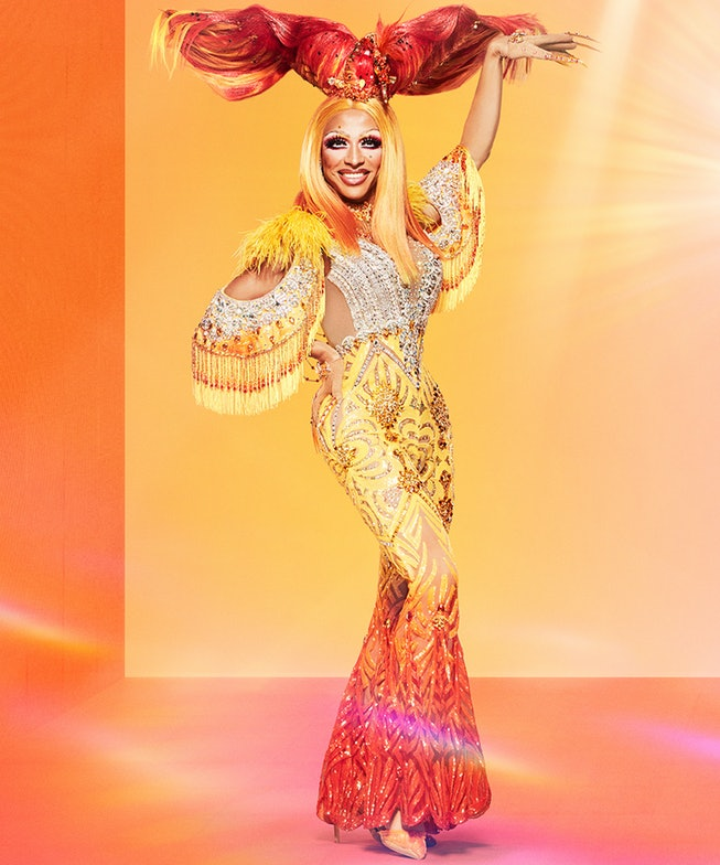 Serena ChaCha on getting cut from VH1's RuPaul's Drag Race