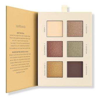 Mineralist Sunlit Eyeshadow Palette