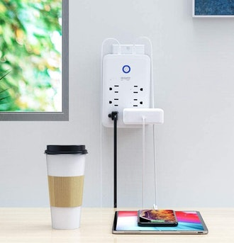 Gosund Smart Plug Wall Outlet Extender