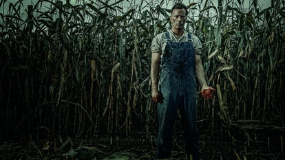 Netflix's '1922' is based on a Stephen King story.