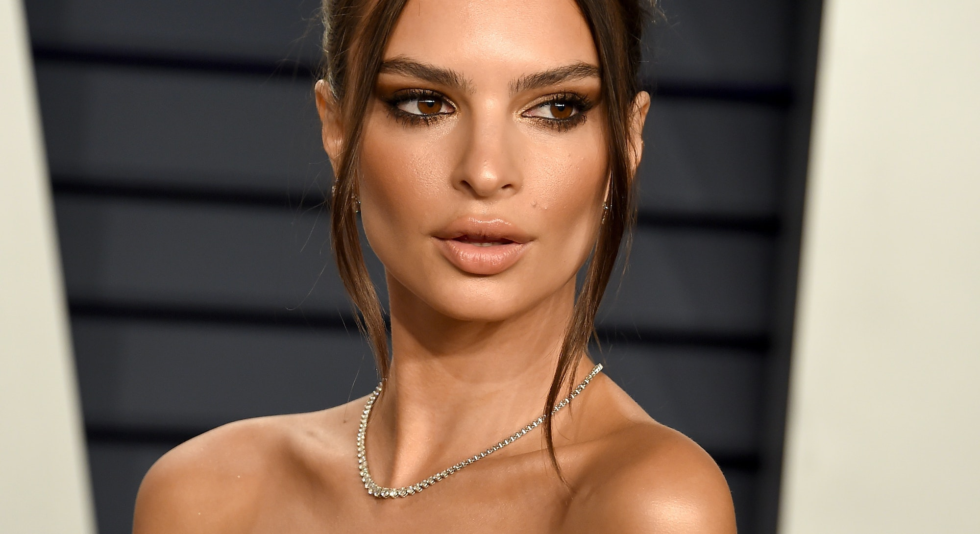 Emily Ratajkowski's best makeup looks over the years have been unforgettable —keep reading for majo...