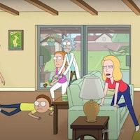 'Rick and Morty' Season 5 decoy episode has a secret hiding in plain sight