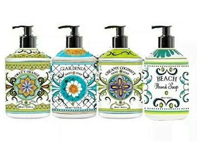 La Tasse Hand Soap (4-Pack)