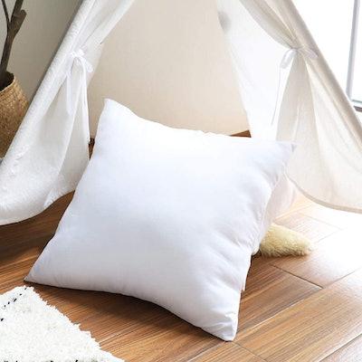 HIPPIH Throw Pillow Inserts (Set of 2)