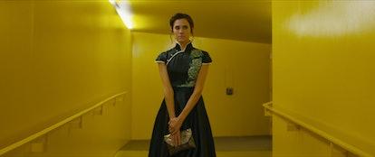 Allison Williams stars in Netflix's film 'The Perfection.'