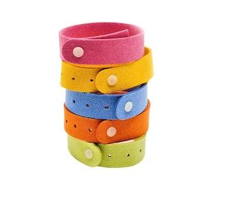 RiptGear Mosquito Bracelet (15-Pack)