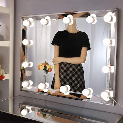 Chende LED Mirror Light Kit