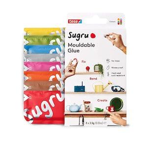 Sugru Multi-Purpose Glue (8-Pack)