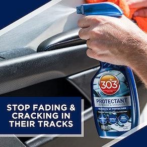 303 Automotive Protectant