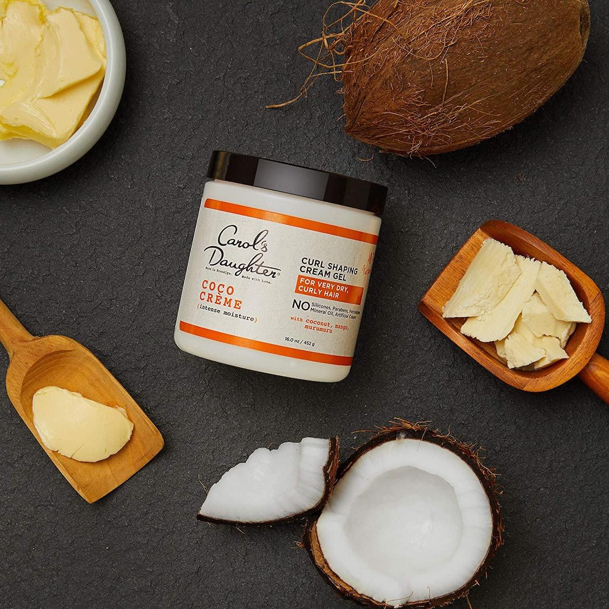 Carol's Daughter Shaping Cream Gel