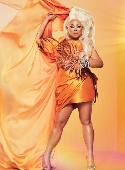 Jiggly Caliente on getting cut from VH1's RuPaul's Drag Race