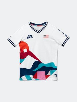 Nike SB United States Jersey