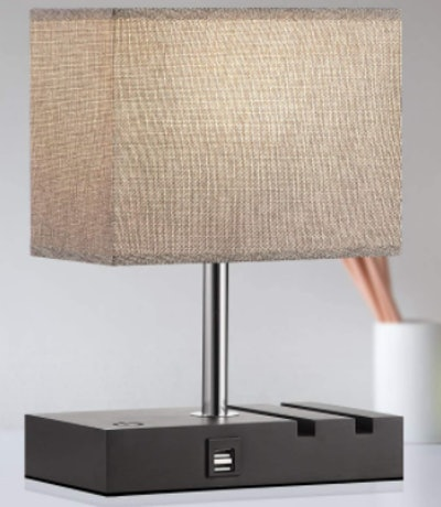 Aooshine Touch Control Bedside Lamp