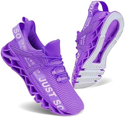 Umyogo Non-Slip Athletic Shoes