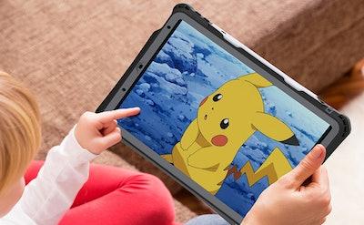 Ezanmull iPad Air Case