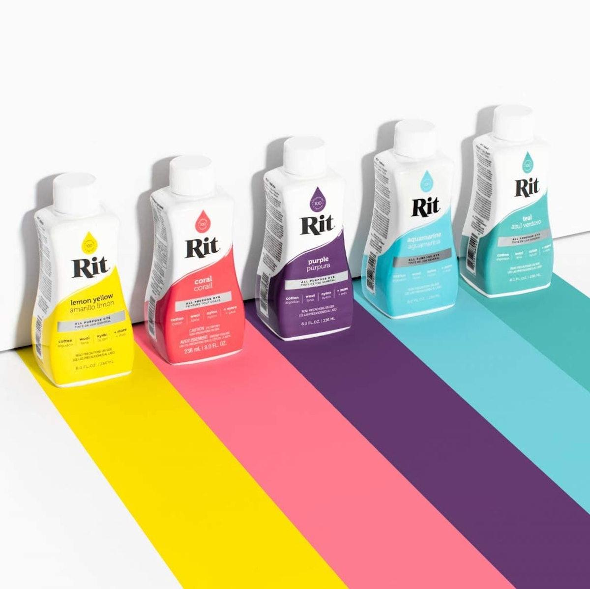 Rit All-Purpose Liquid Dye