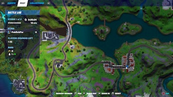 fortnite missing person sign location 3