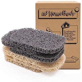 myHomeBody Soap Savers (6-Pack)