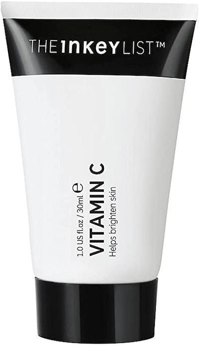 The INKEY List Vitamin C Brightening Cream
