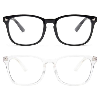 Livhò Blue Light Blocking Glasses (2-Pack)
