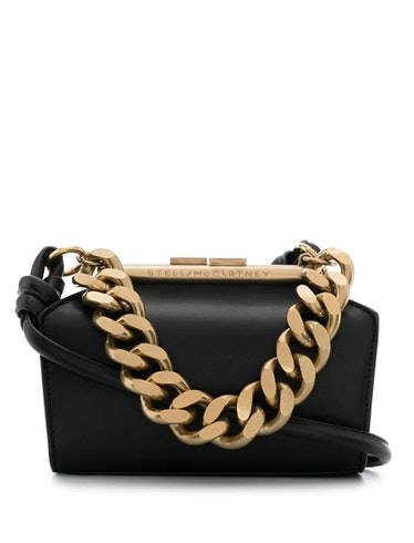 Small Chunky Chain Bag