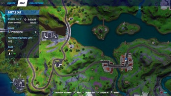 fortnite missing person sign location 4