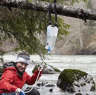 Katadyn Gravity BeFree 3-Liter Water Filter