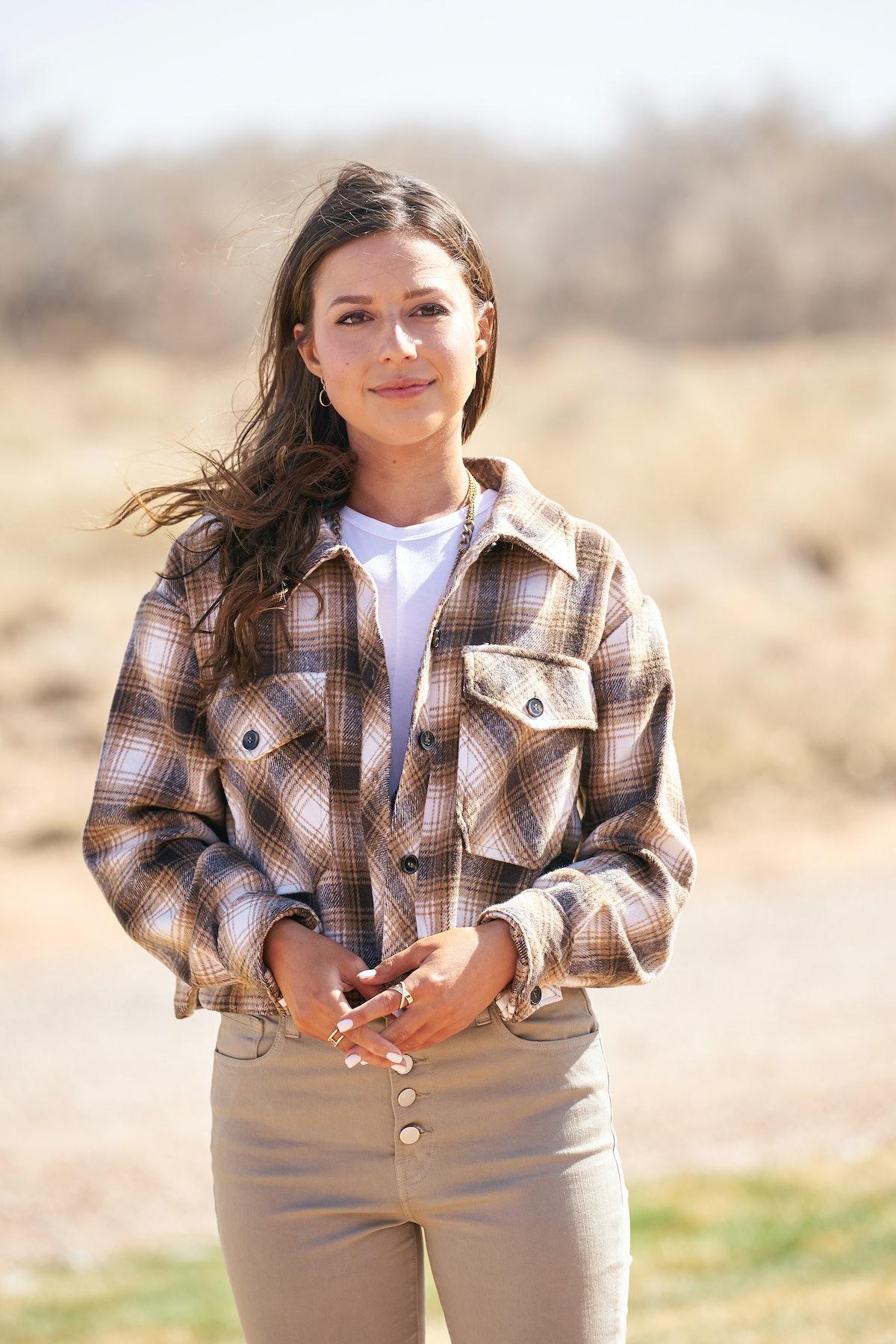 Katie Thurston on 'The Bachelorette' Season 17