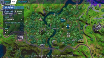fortnite missing person sign location 6-7