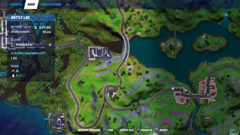 fortnite missing person sign location 1